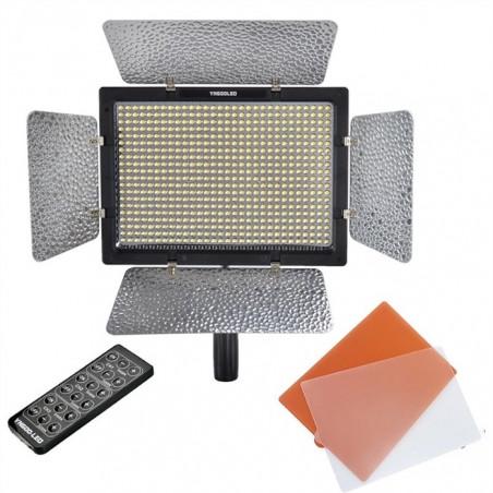 Lampa panelowa YN600L