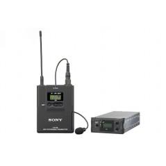 Bezprzewodowy system mikrofonowy UWP-X7/K42