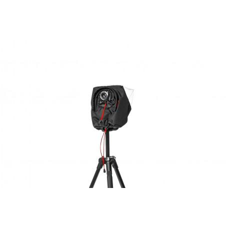 Manfrotto Pro Light CRC-17 osłona przeciwdeszczowa na kamerę