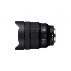 Sony FE 12-24mm f/4.0 G (SEL1224G) | -600zł z kodem: SY600