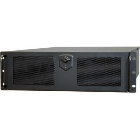 AUTOMATYZACJA EMISJI DARIM GS5000 (HD-SDI)