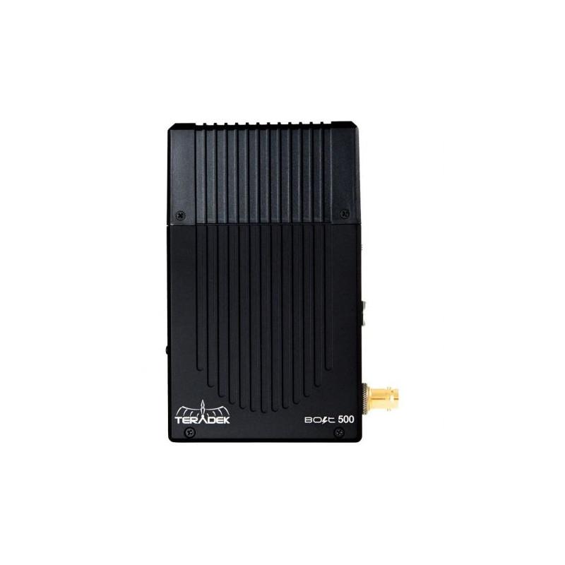 TERADEK BOLT Pro 500 Wireless HD-SDI / HDMI Dual format Receiver