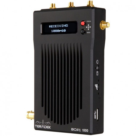 TERADEK BOLT Pro 1000 Wireless HD-SDI Receiver