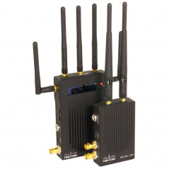 TERADEK BOLT Pro 3000 Wireless HD-SDI Transmitter / Receiver Set