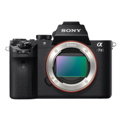 Sony A7M II Body (ILCE-A7M2) + LENS CASHBACK 450zł