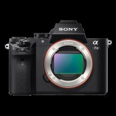 Sony A7M II Body (ILCE-A7M2) | Lens CASHBACK 450zł