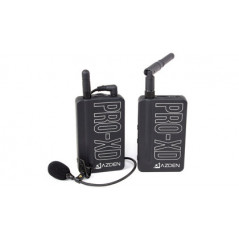 AZDEN WIRELESS MICROPHONE PRO-XD