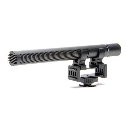 AZDEN PRO XLR OUT SHOTGUN MICROPHONE SGM-3416