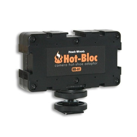 Adaptor HOT-BLOCK HB-A1