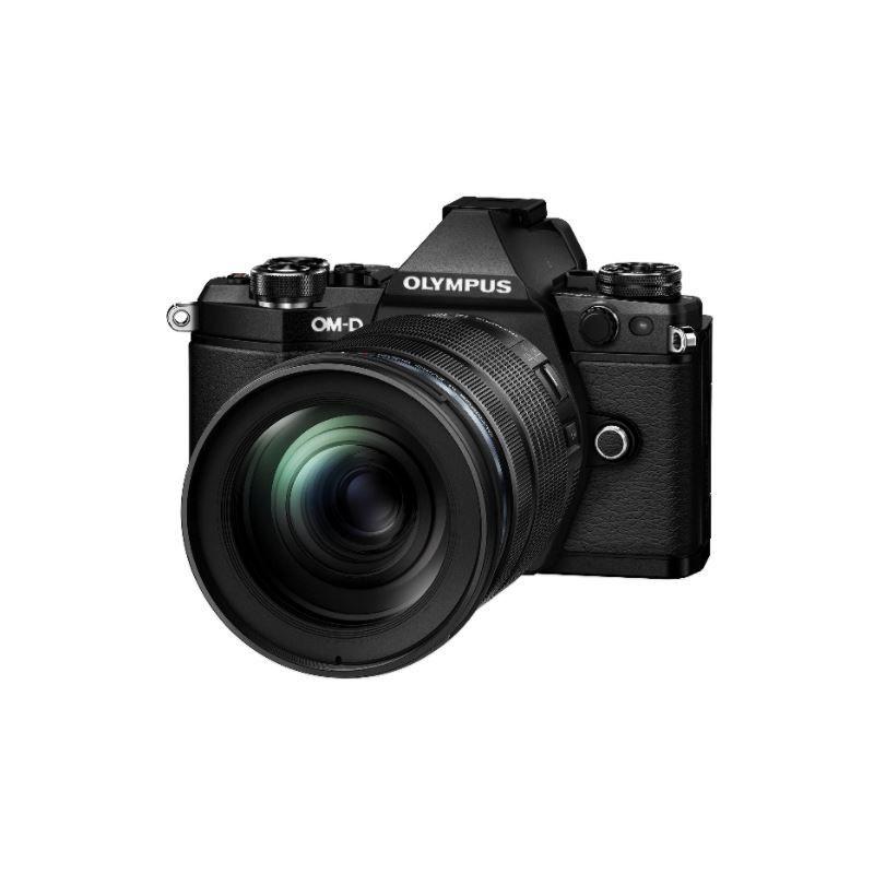 Aparat Olympus OMD E-M5 Mark II +24-100F4,0