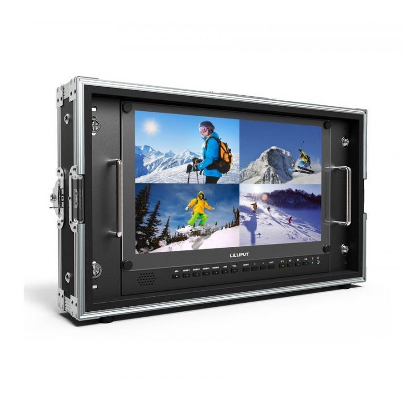 """Monitor Lilliput BM150-4K 15,6"""""""