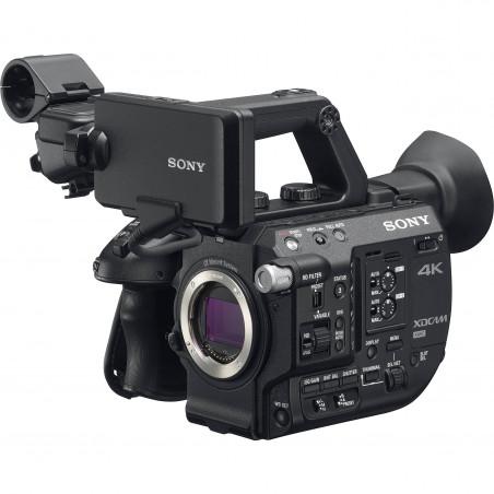 Kamera Sony PXW-FS5 Body