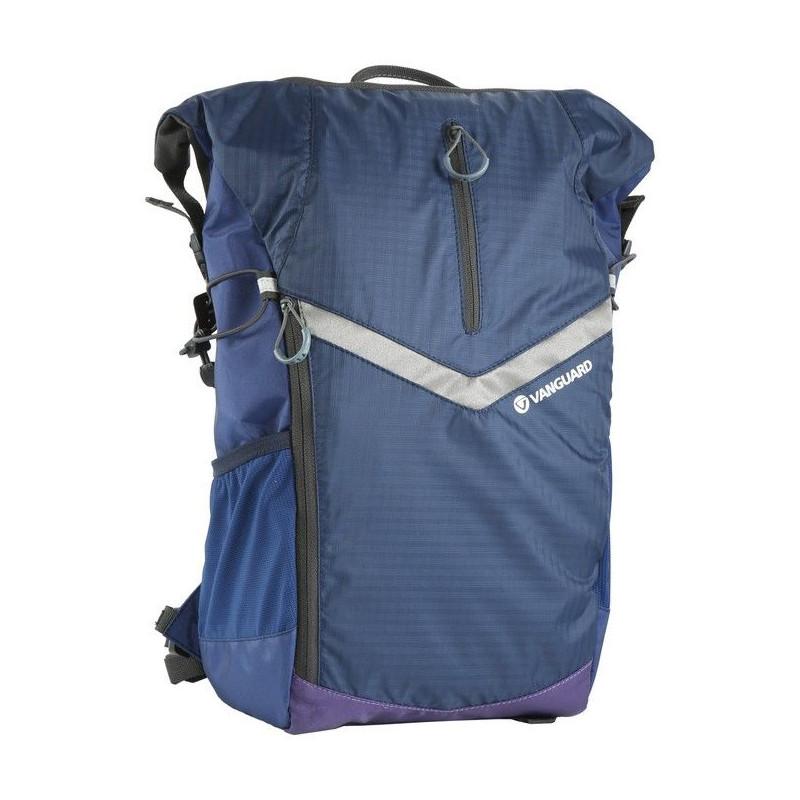 Plecak Reno 48 niebieski