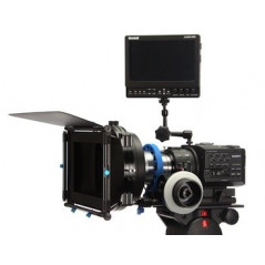 Redrock Studio Bundle for Sony FS-100