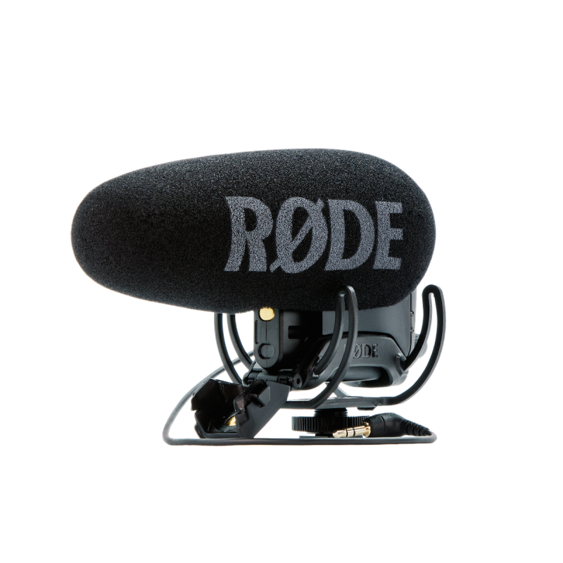Mikrofon RODE VideoMicPro+