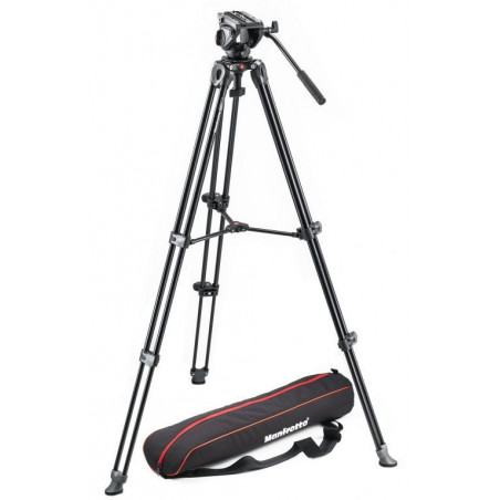 Manfrotto MVK500AM KIT statyw Twin Telesc