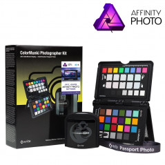 ColorMunki Photographer Kit