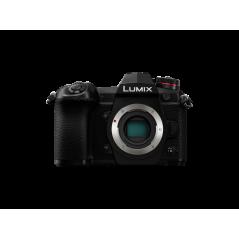 Aparat Panasonic Lumix DC-G9 body