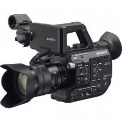 Kamera Sony PXW-FS5K + licencja RAW 4K/2K