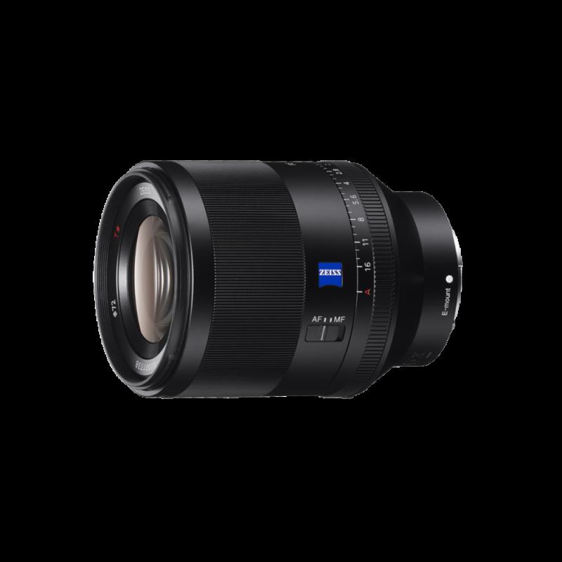 obiektyw Sony SEL50F14Z Planar T* FE 50mm F1.4 ZA