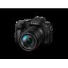 Aparat Panasonic DMC G80H z 14-140 + 64GB LEXAR PROFESSIONAL 677X SDXC UHS-I U3 (V30) R100/W90 za 1zł