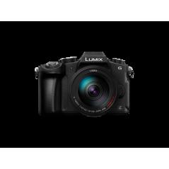 Aparat Panasonic DMC G80H z 14-140 64GB LEXAR PROFESSIONAL 667X SDXC UHS-I U3 (V30) R100/W90 ZA 1ZŁ