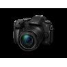 Aparat Panasonic DMC G80M z 12-60mm + CashBack 200 zł + 64GB LEXAR PROFESSIONAL 677X SDXC UHS-I U3 (V30) R100/W90 za 1zł
