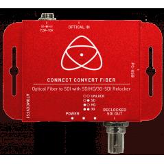Atomos Konwerter FIBER Fiber do SDI