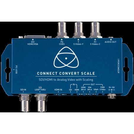 Atomos Konwerter SCALE SDI/HDMI do Analog