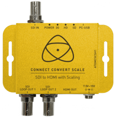 Atomos Konwerter SCALE Analog do SDI/HDMI