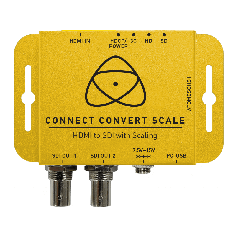 Atomos Konwerter SCALE HDMI do SDI