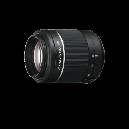 Obiektyw Sony SAL55200-2