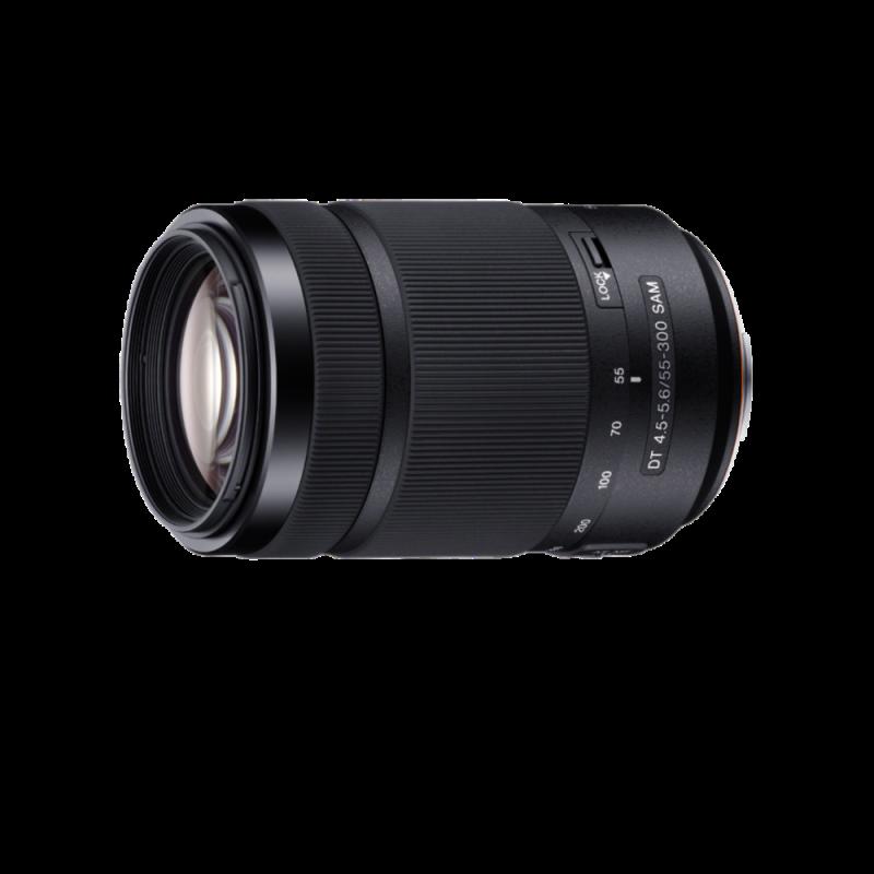 Obiektyw Sony SAL55300