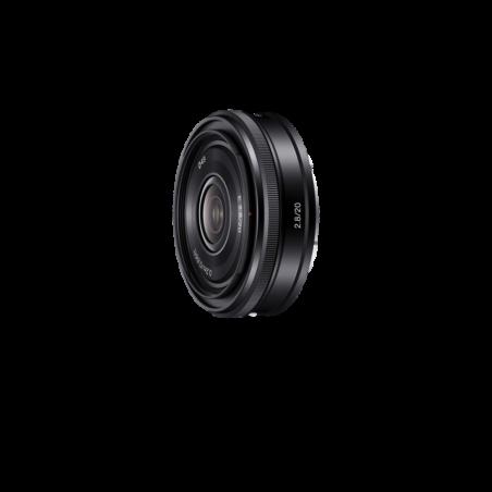 Obiektyw Sony SEL20F28