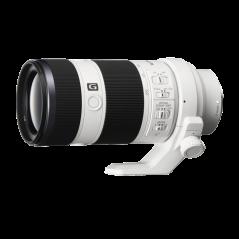 Sony FE 70-200mm f/4 G OSS (SEL70200G) + CASHBACK 400zł
