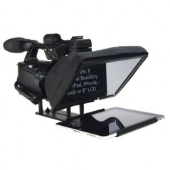 "UltraLight iPad 10\"" teleprompter"