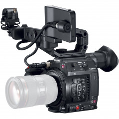 Kamera Canon EOS C200 + Karta pamięci Sandisk CFast 2.0 128 GB EXTREME PRO za 1zł