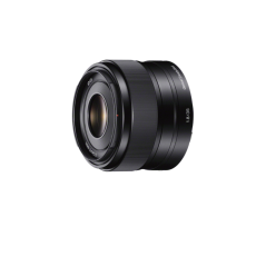 Sony E 35mm f/1.8 O.S.S (SEL35F18) | RATY 12 x 0%