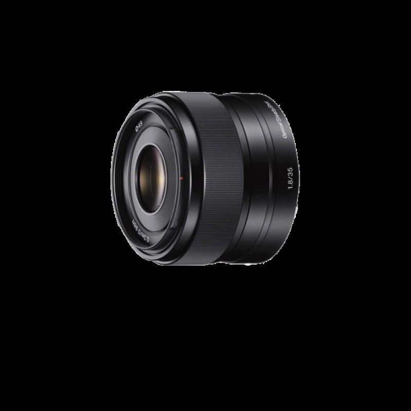 Obiektyw Sony E 35mm F1,8 O.S.S (SEL-35F18) + Cashback