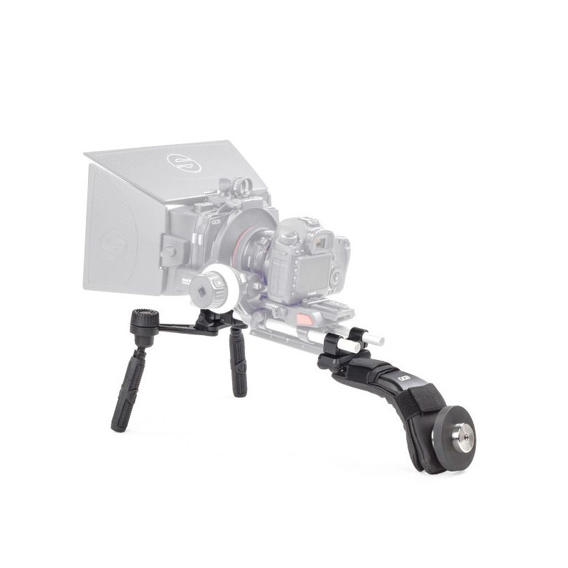 Sachtler Ace Shoulder Rig