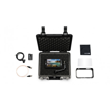 Monitor SmallHD 502 Bright KIT