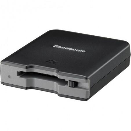 Czytnik kart P2 Panasonic AJ-PCD2G