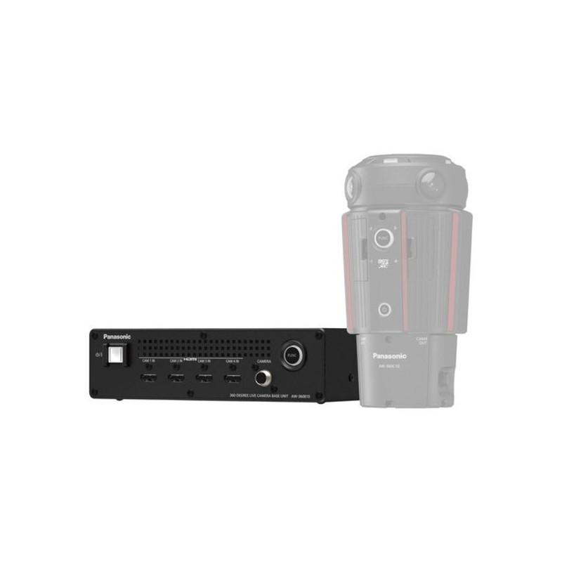 Panasonic 360B10GJ base station