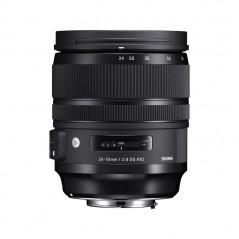 Obiektyw Sigma A 24-70/2.8 A DG OS HSM mocowanie Canon