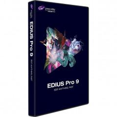 Edius 9 PRO + Logic keyboard lub shuttle pro v2