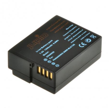 JUPIO Akumulator DMW-BLC12E PANASONIC
