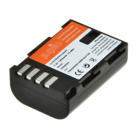 JUPIO Akumulator DMW-BLF-19 PANASONIC