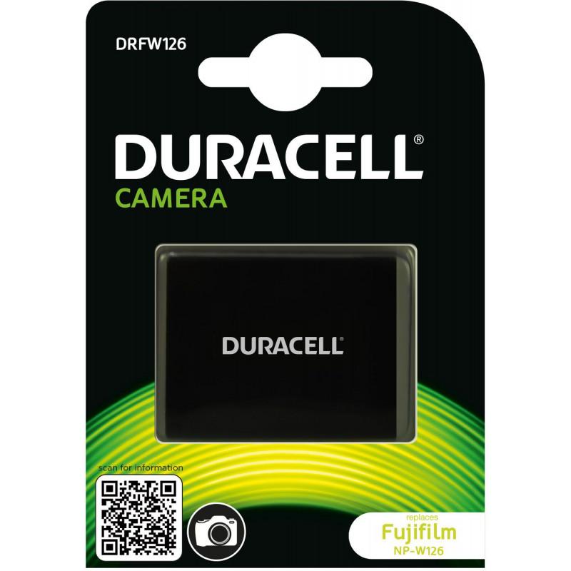 Duracell Akumulator DRFW126 (NP-W126)
