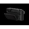 Aparat Panasonic DC-GX9 (body) czarny + 64GB LEXAR PROFESSIONAL 677X SDXC UHS-I U3 (V30) R100/W90 za 1zł