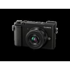 Aparat Panasonic DC-GX9K ( 12-32mm) czarny + 64GB LEXAR PROFESSIONAL 667X SDXC UHS-I U3 (V30) R100/W90 ZA 1ZŁ